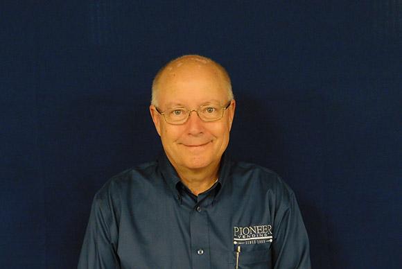 Bill Westerhaus