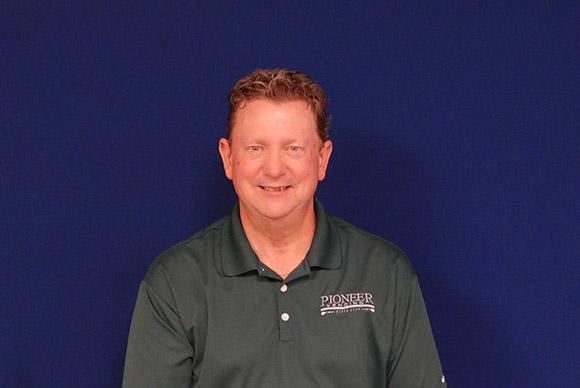 Mike Schaller