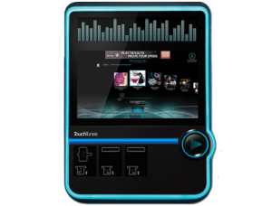 Touchtunes Virtuo