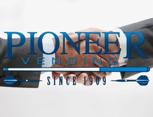 Pioneer Vending expands operations in Michigan with latest acquisition