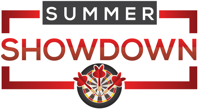 Summer Showdown Logo